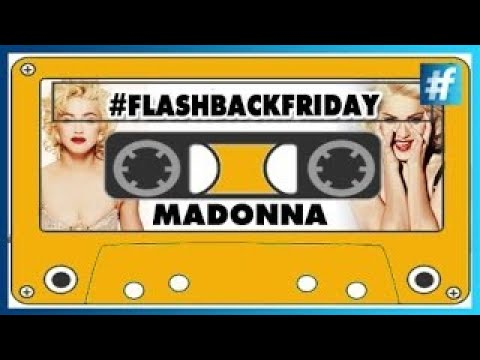 Famous Online Documentaries Madonna | Crystallize | Unveiling The Queen of Pop