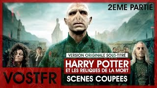 Sc nes coup es harry potter et le prince de sang m l vost - Harry potter coupe de feu streaming vf ...