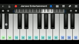 Lai Lai Lai (Joker) Piano Tutorial | Jarzee Entertainment