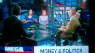 Dylan Ratigan- Ron Paul not bought !! Aug.16, 2011
