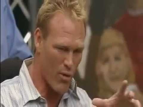 Oklahoma Football Legends Brian Bosworth Part 2