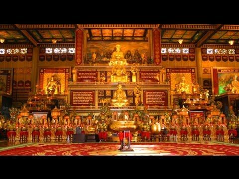 Kim Điện – Lạc Cảnh Đại Nam Văn Hiến