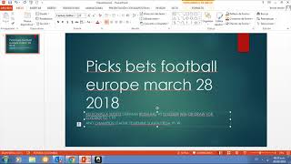 picks bets football europe march 28 2018