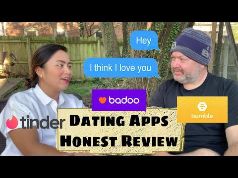 Do Dating Apps Really Work? from YouTube · Duration:  4 minutes 9 seconds