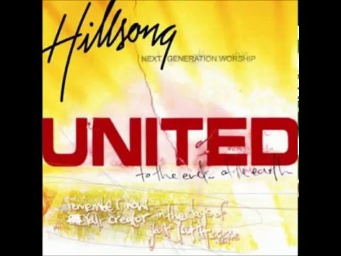 To The Ends Of The Earth  -  Hillsong United.