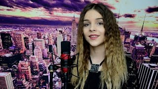 Video Ed Sheeran - Dive (Cover) | MAYA Pop download MP3, 3GP, MP4, WEBM, AVI, FLV Januari 2018