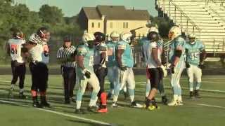 Clarke County Sports Game of the Week 6 6 2015