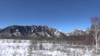 説明 姫神の「空の遠くの白い火」です。 ◎ 奥日光の美しい冬景色をご覧...