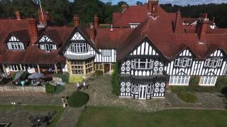 Petwood Hotel - Woodhall Spa