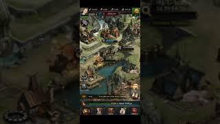 Starke Truppen = Lord + Held skillen! Clash of King Tutorial | Deutsch screenshot 5