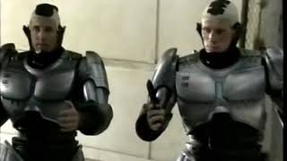 Making of RoboCop UK Version (22 minutes)