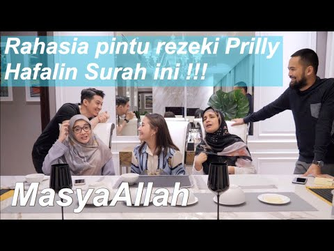 KAN KAN challenge PRILLY #part2