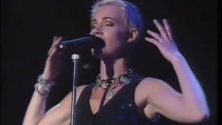 Roxette The Rain Live In South Africa 1995