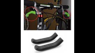 Pelindung Handle Rem Sepeda Silikon 2pcs Recommended JK995 - GH997