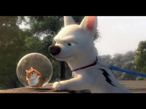 Bolt - Movie's Theme Song