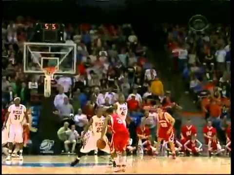 One Shining Moment 2009 NCAA Mens Basketball Tournament Highlight Recap