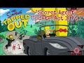 """The Simpsons: Tapped Out [131] """"Secret Agents"""" Update (2017) Pt 1 (Act 1) {Overview & Store Items}"""