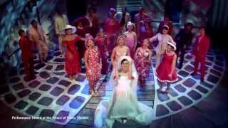 MAMMA MIA! International Tour - Blackpool
