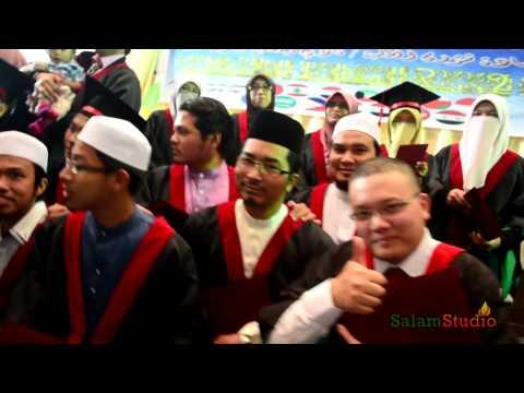 Hari Jubah 2013 ~ Universiti Mu'tah