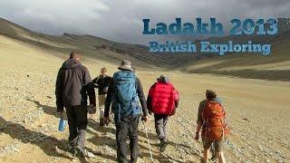 An Adventure in Ladakh | British Exploring 2013 Thumbnail