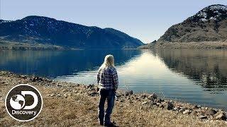 Sneak Peek: Returning to the Wild | Alaskan Bush People
