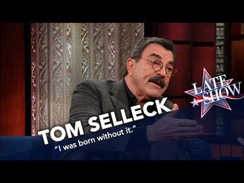 Tom Selleck's Mustache May Run For Office