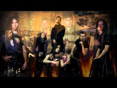 Kamelot - Don't You Cry