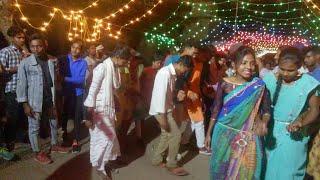 Amma Dhonga Re Pera Mai    New Santali Traditional Dance 2021