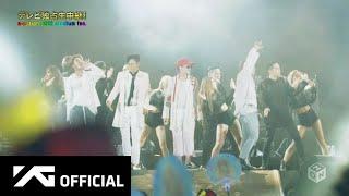 BIGBANG OT4 | Feeling Live 2021 Comeback Concert