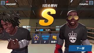 《Boxing Star》手機遊戲玩法與攻略教學! 十連勝!!