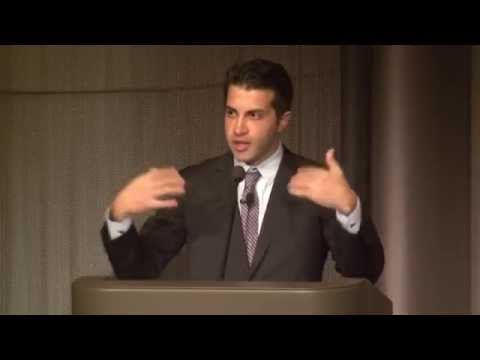 Son of Hamas Exposes the Truth about Islamic Extremism!