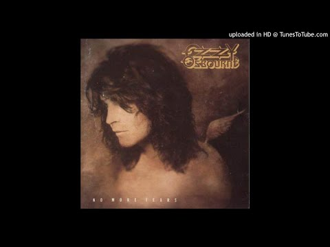 Ozzy Osbourne - Party With The Animals