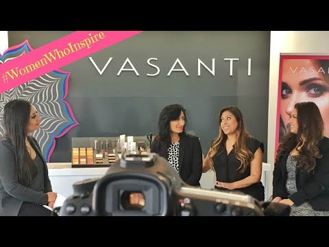 How To Start Your Own Cosmetics Line | VASANTI COSMETICS