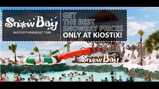 Download Video Video Promotional SNOWBAY Watertainment TMII by KiOSTiX MP3 3GP MP4