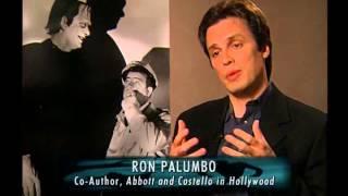 The Making of Abbott and Costello meet Frankenstein