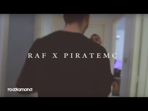 Raf Feat Piratemc - Te Quiero  (Official Video)