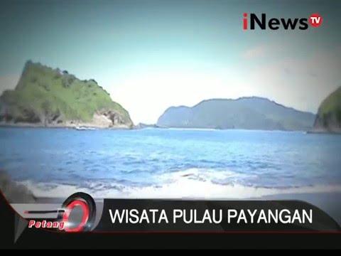 Wisata Pulau Payangan, Jember, Jatim pantai kecil serupa Raja Ampat, Papua - iNews Petang 18/03