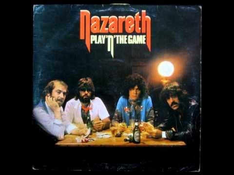 Nazareth- Alcatraz (LIVE 1972)