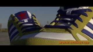 Видеообзор - мужские кроссовки Adidas ZX 750 Originals. Интернет-магазин Sniker.ua(Не так давно мир спортивной обуви получил еще одного представителя, еще одну новую модель, о внешнем виде..., 2013-09-10T14:34:39.000Z)