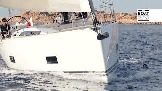[ITA] SOLARIS 47 - Prova - The Boat Show