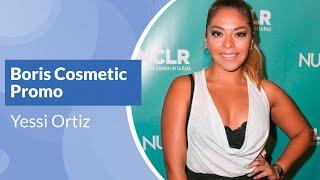 Boris Cosmetic Promo - Yessi Ortiz Thumbnail