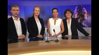Municipales à Lille : Suivez Le Débat Entre Martine Aubry, Stéphane Baly Et Violette Spillebout