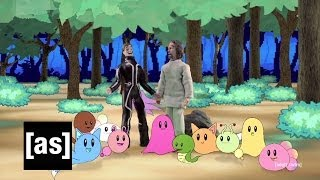 Tron: Digimon | Robot Chicken | Adult Swim