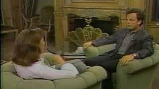 Billy Joel 1985 interview part 1 of 2