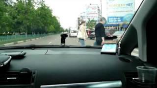Обучение вождению автомобиля (5)