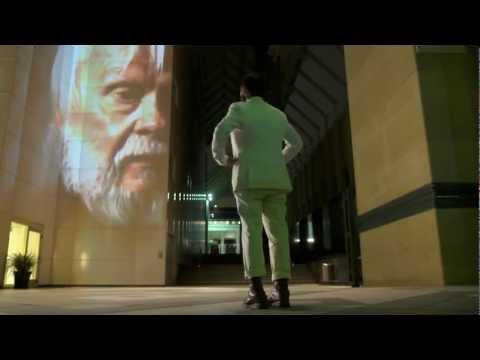 Jason Schwartzman Celebrates John Baldessari For Pacific Standard Time