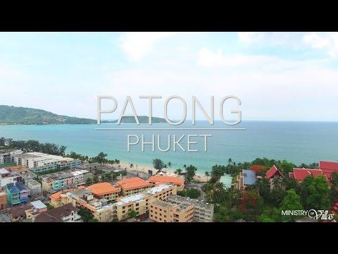 Patong, Phuket - Destination Guide