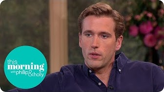 David Frost's Son Wilf On Losing His Father And Brother | This Morning
