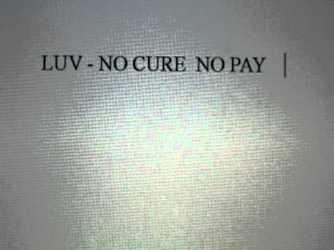 Luv - No Cure No Pay