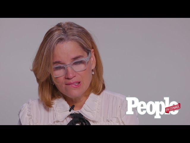 La alcaldesa de San Juan se emociona al hablar sobre la situación de Puerto Rico
